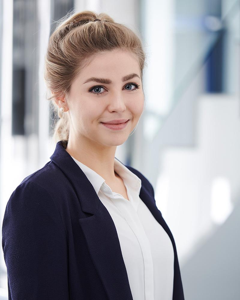 Lara Segebarth