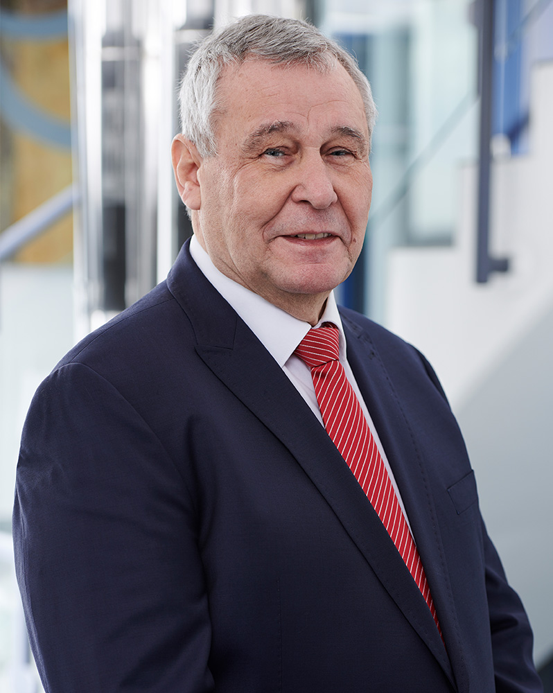 Heinz Gorsler