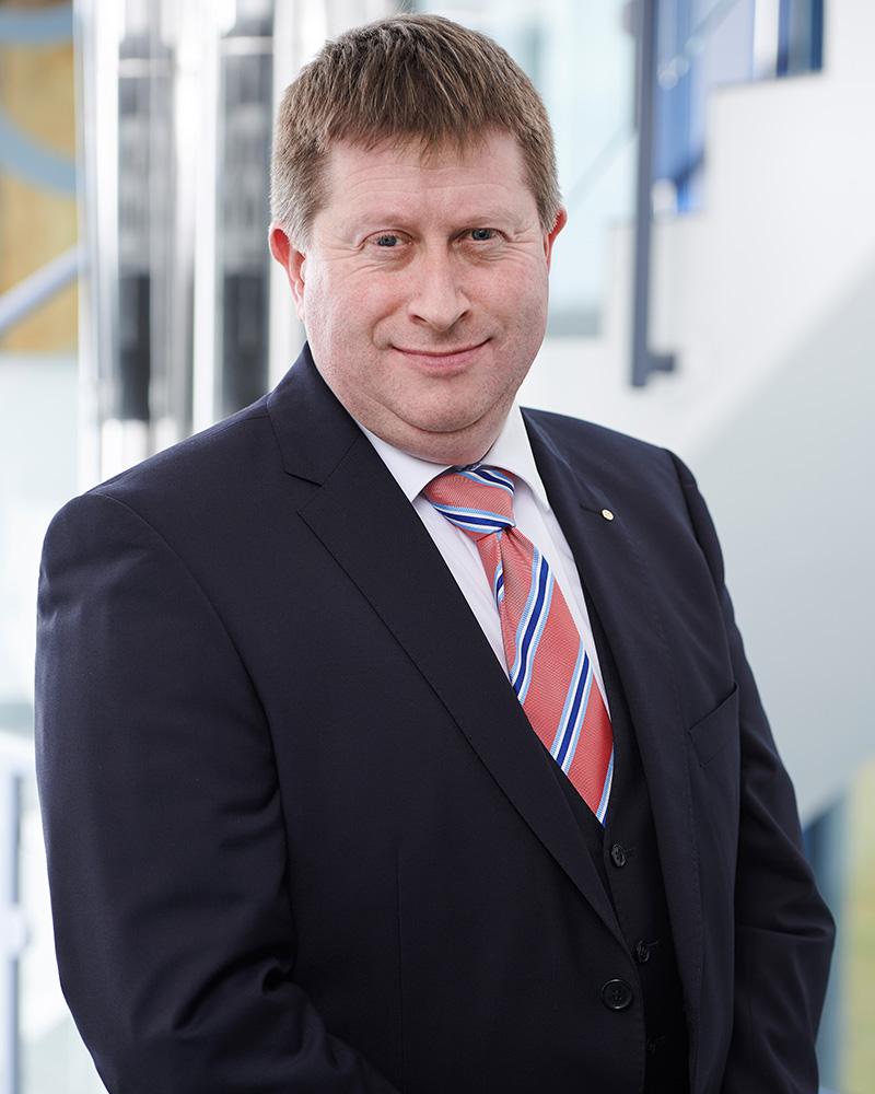 Martin Gottschalk