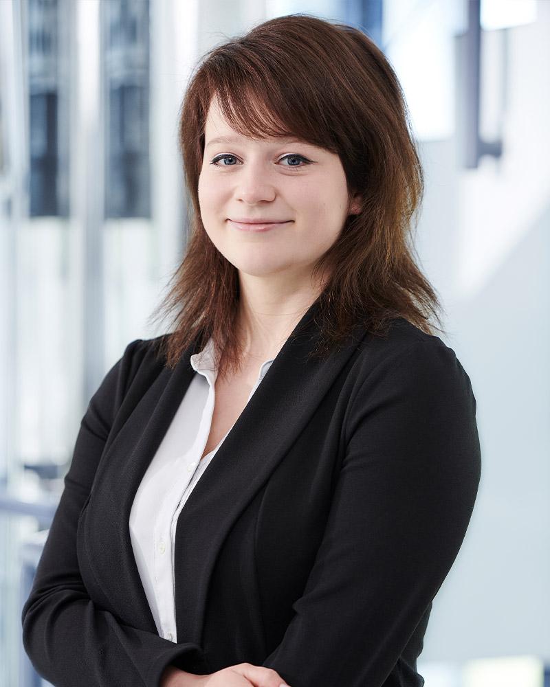 Judith Breitmaier